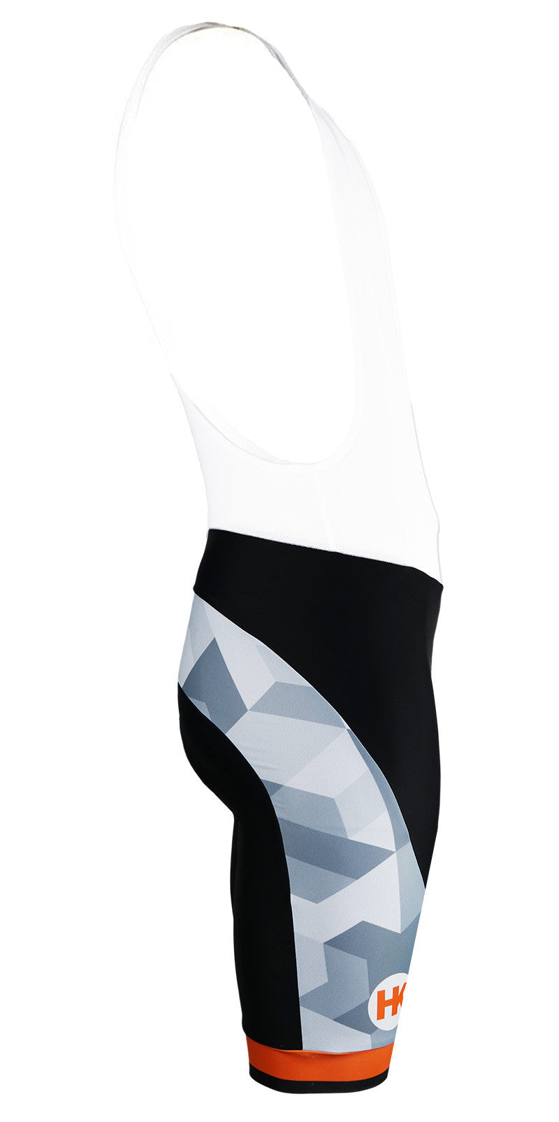 Ice & Fire Bibshorts