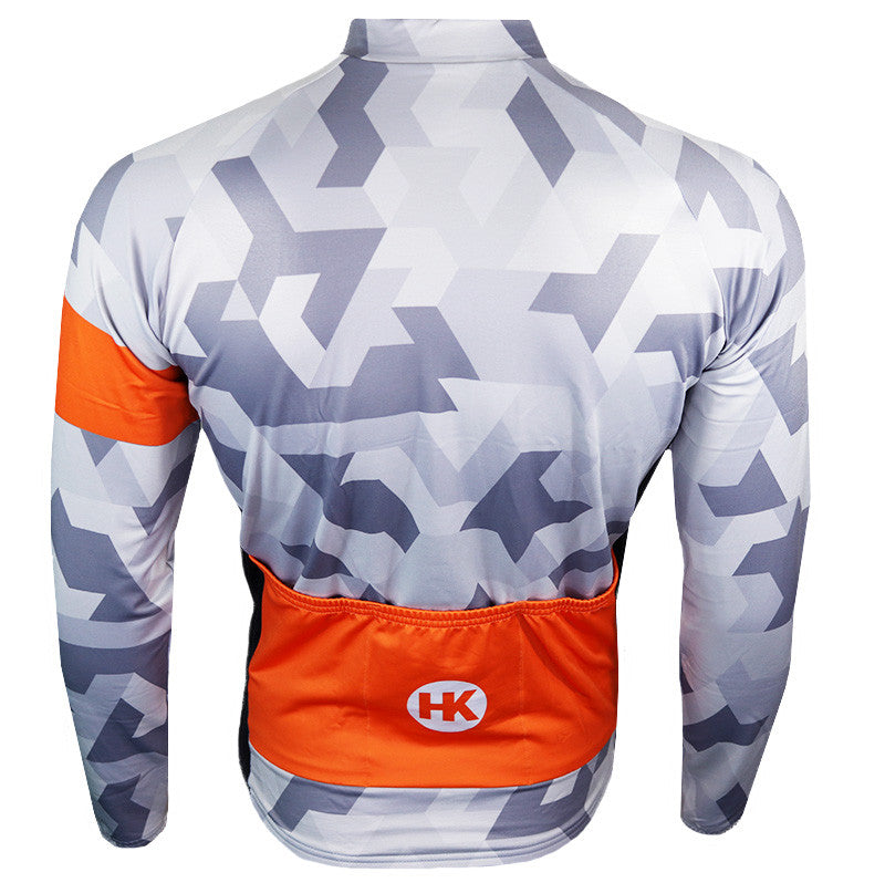 Ice & Fire Thermal Jersey
