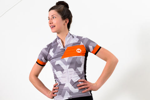 Ice & Fire Women's Jersey