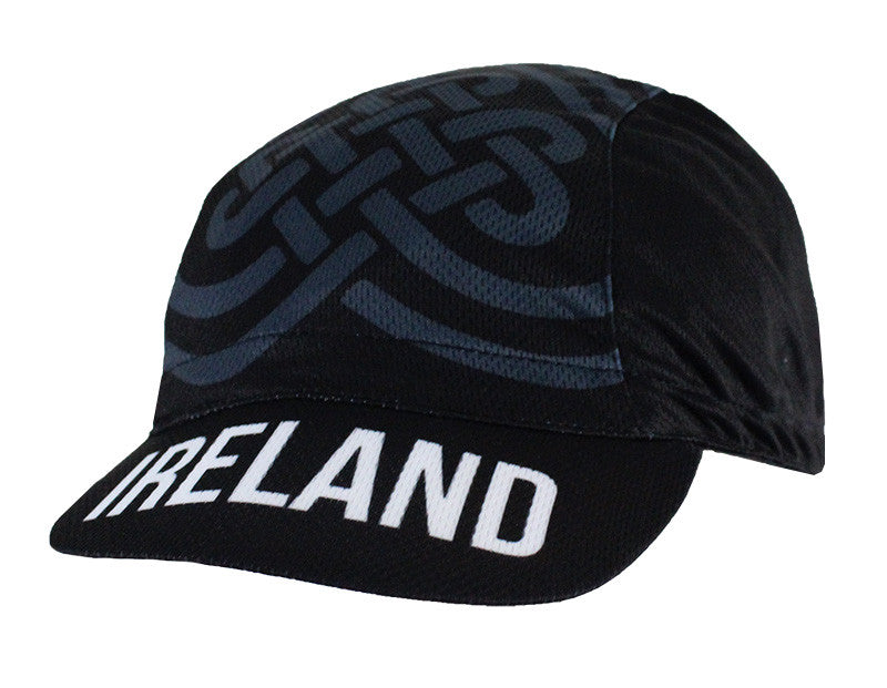 Ireland Cycling Cap | Hill Killer Apparel
