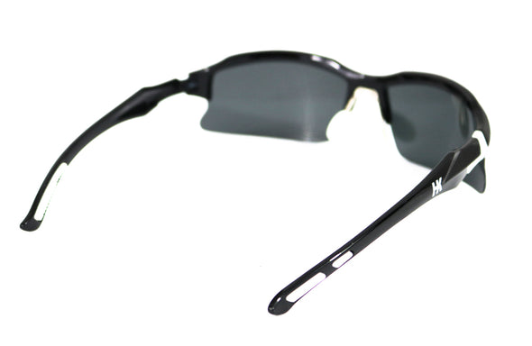 Jagged Unisex Sunglasses by Hill Killer