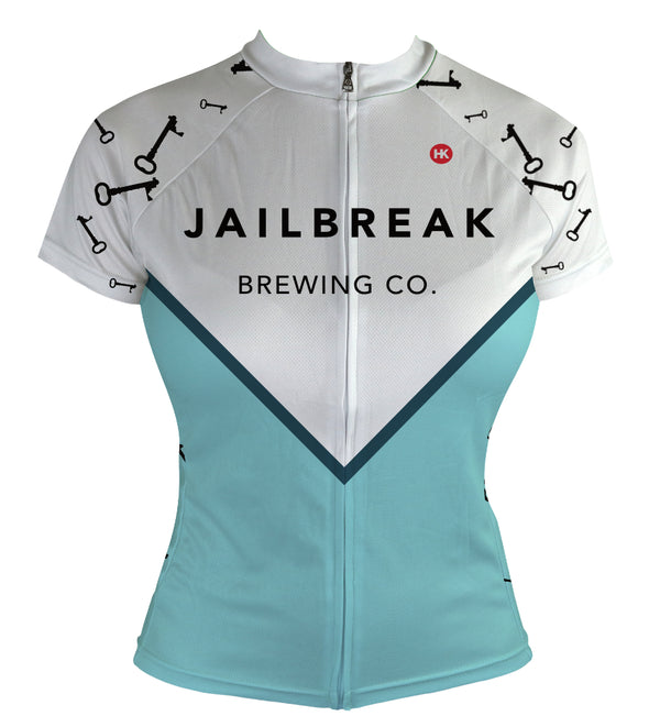 Women's Jailbreak Brewing Jersey