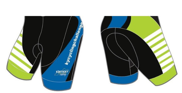 Kentucky Cycling Challenge Bibs/Shorts