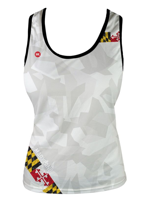Maryland Recon