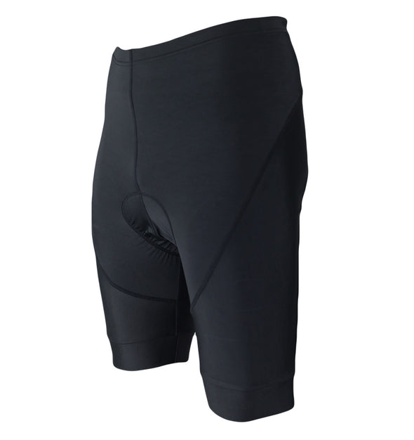 Essentials Men's Premium Performance Cycling Shorts by Hill Killer