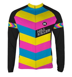 The Unicorn Thermal Jersey