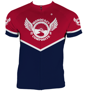 Monocacy Composite Cycling Jersey