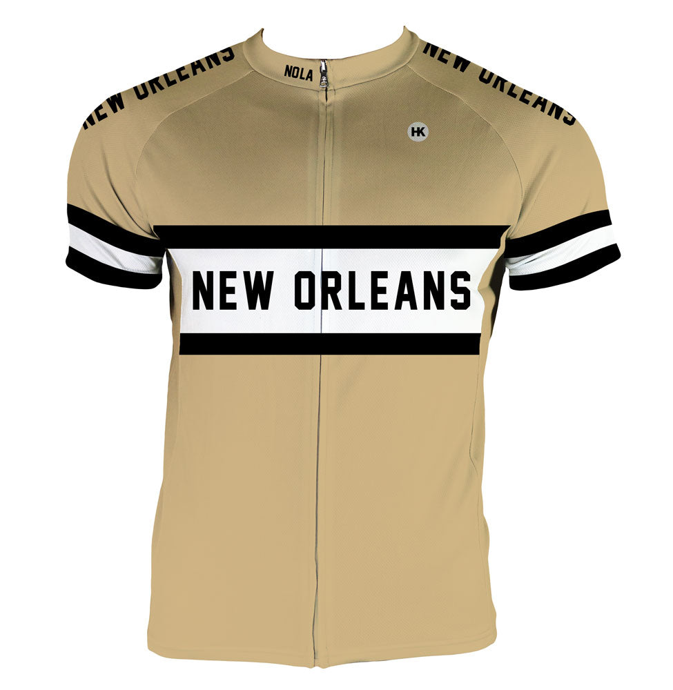 New Orleans Men s Club-cut Cycling Jersey – Hill Killer f77dd9659