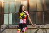 Pride of Maryland Women's Club-Cut Cycling Jersey by Hill Killer