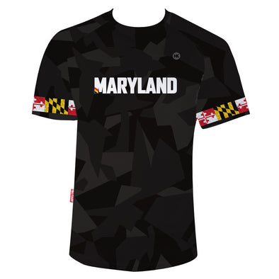 Maryland Recon MTB Jersey
