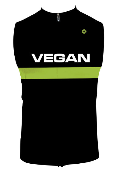 Retro Vegan