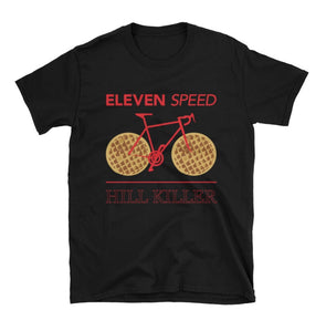 Eleven Speed(Stranger Things Inspired)