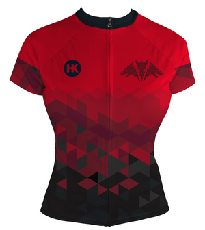 Dragon Red Women's Jersey