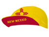 New Mexico Unisex Cycling Cap by Hill Killer