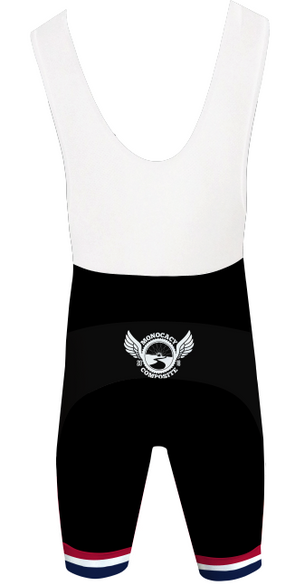 Monocacy Composite Cycling Bibs