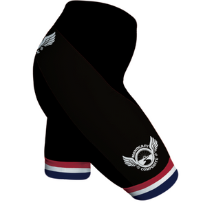 Monocacy Composite Cycling Shorts