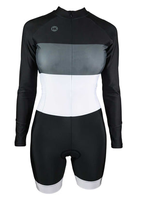The Sleek Women's Skinsuit by Hill Killer