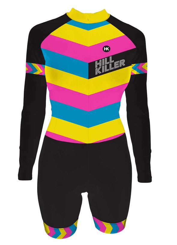 The Unicorn Women's Skinsuit by Hill Killer