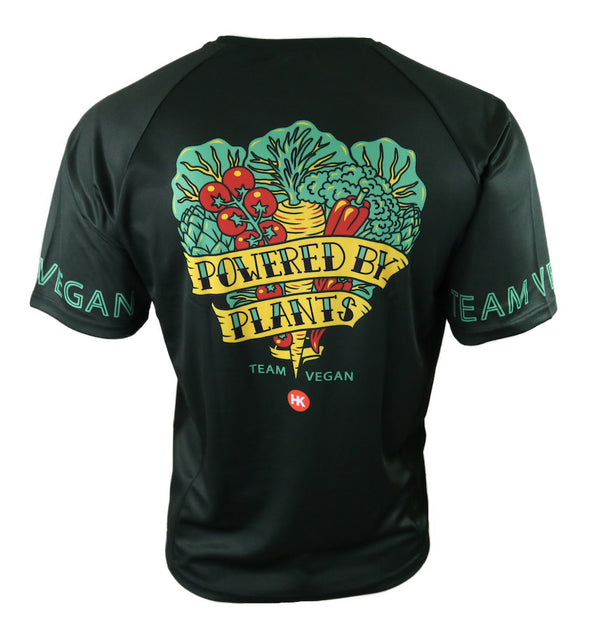 Vegan Harvest Men's Mountain Bike Jersey by Hill Killer