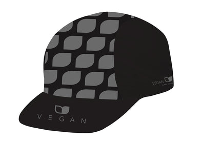 Vegan Seeds Unisex Cycling Cap by Hill Killer