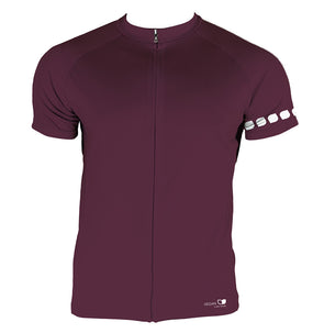 Vegan Seeds Men's Slim Fit Race Cut Jersey by Hill Killer