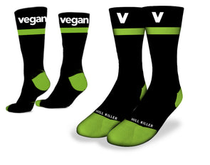 Team Vegan Socks