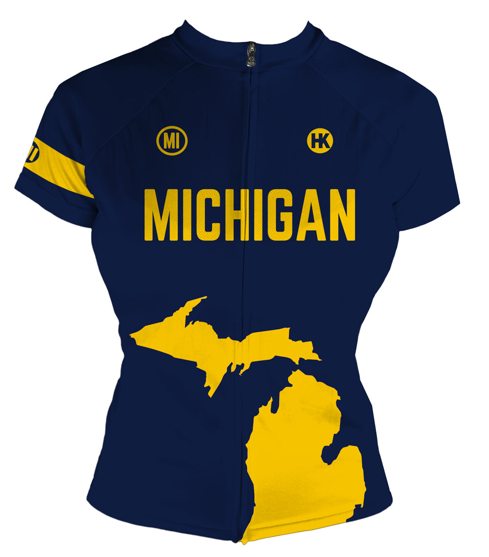 Michigan Women's Jersey