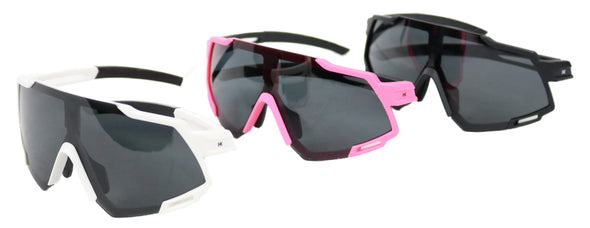 The McFly Unisex Sunglasses by Hill Killer