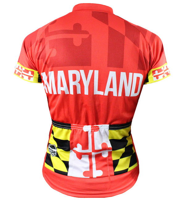 Maryland Banner Red (Pre-Order)