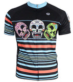 Dia TríÂs (SoCal) Men's Cycling Jersey | Hill Killer Apparel