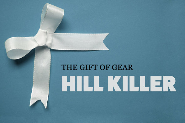 Hill Killer Gift Cards Unisex Gift Card by Hill Killer