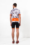 Ice & Fire Men's Premium Race Cycling Bibs by Hill Killer