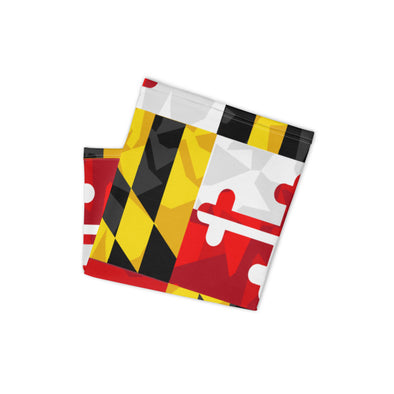 Maryland Recon Neck Gaiter