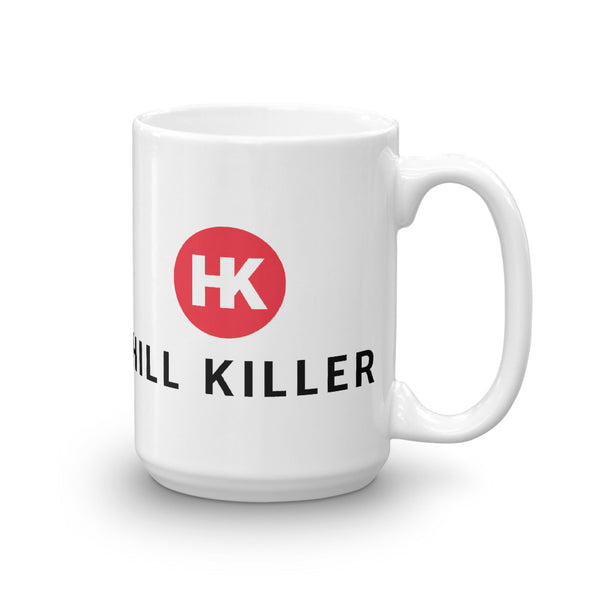 """Not So Ugly"" Christmas Mug Unisex Ceramic Mug by Hill Killer"