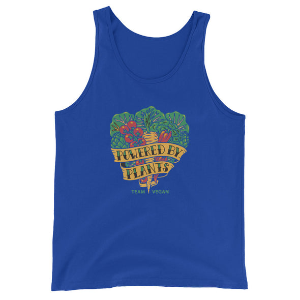 Vegan Harvest Tank  Hill Killer by Hill Killer