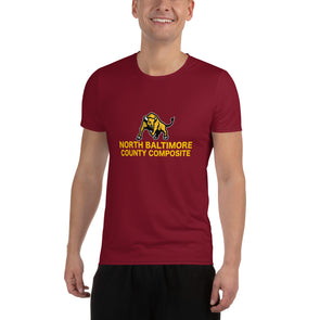 North Baltimore County Men's Tech Tee