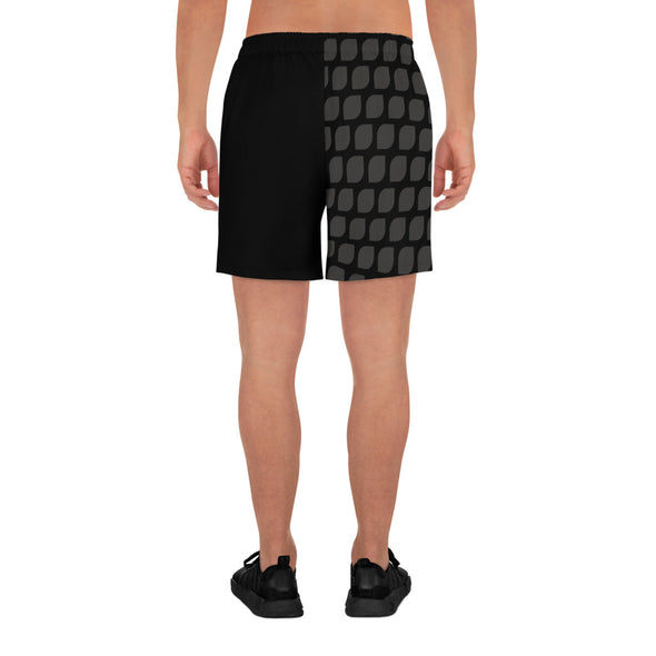 Vegan Seeds Running Shorts