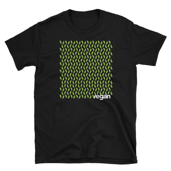 Vegan Velo Men's T-Shirt by Hill Killer