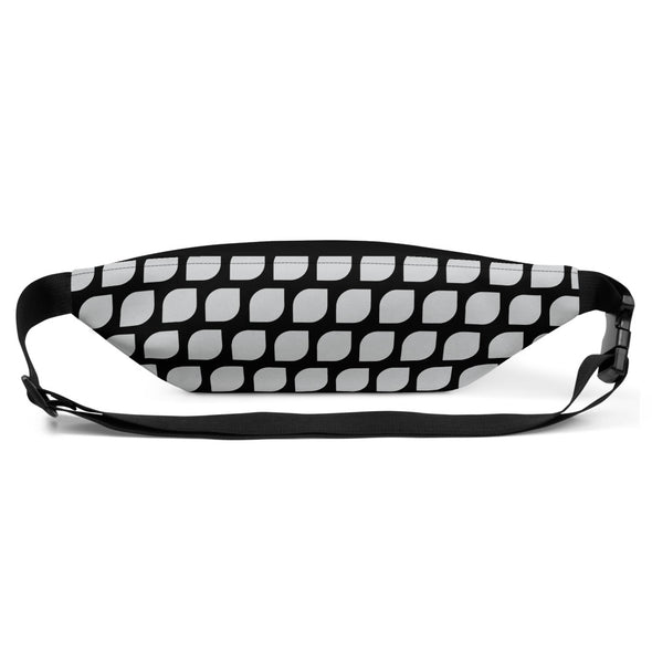 Vegan Seeds Fanny Pack Unisex Fanny Pack by Hill Killer