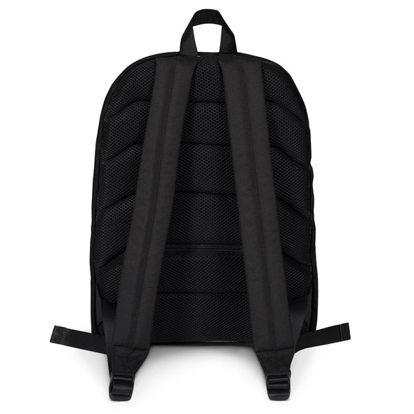 North Baltimore County Composite Backpack