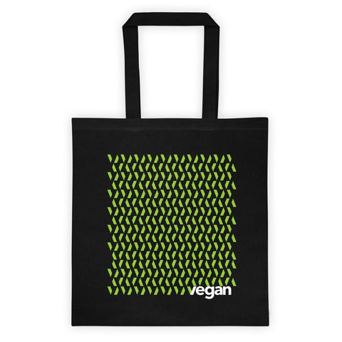 Vegan Tote Bag by Hill Killer
