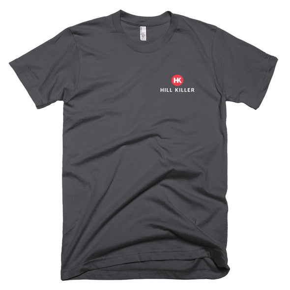 Logo Classic Men's T-Shirt by Hill Killer
