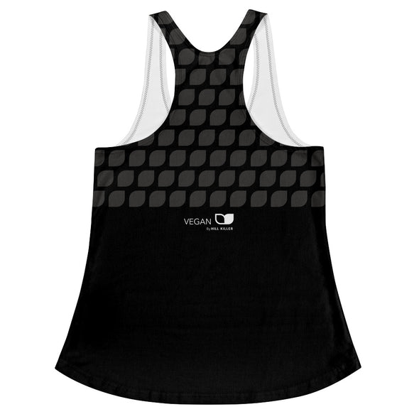 Vegan Seeds Women's Racerback Gym Tank