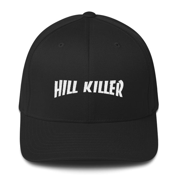 Hill Killer Thrasher Flexfit Cap Unisex Hill Killer by Hill Killer