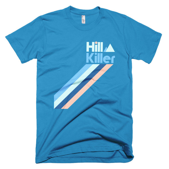 Terrace Men's T-Shirt by Hill Killer
