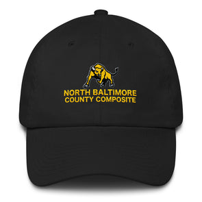 North Baltimore County Composite Cap