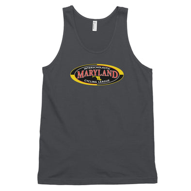MICL - Classic logo tank top Men's Tank Top by Hill Killer
