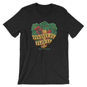 Vegan Harvest T-Shirt  Hill Killer by Hill Killer
