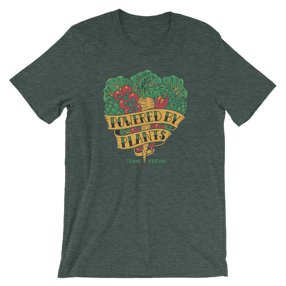 Vegan Harvest T-Shirt