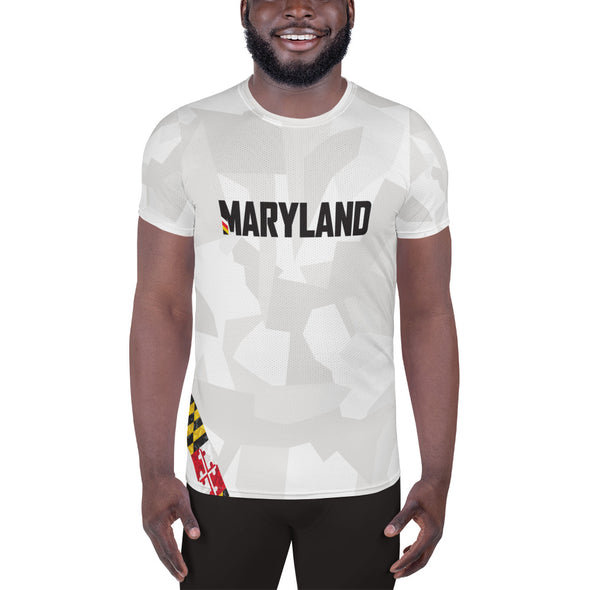 Maryland Recon Tech Tee